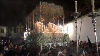 [HD] María Santísima de la Esperanza | Cuesta del Bailío | Semana Santa Córdoba 2015