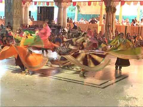 Fagatosav Celebration in Govinddev ji temle Jaipur