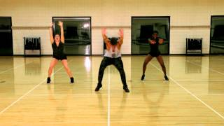 Break Free - The Fitness Marshall - Cardio Hip-Hop