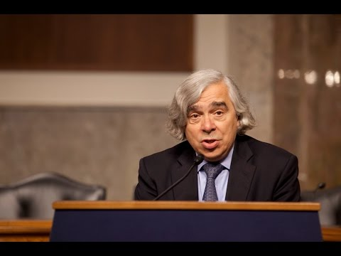 National Lab Day on the Hill with Secretary Moniz