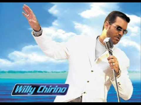 Willy Chirino - La jinetera