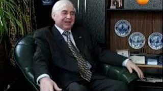 Пришельцы государственной важности (Фильм 5) - 1 часть