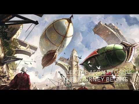 Epic airship music - Lords of the Sky (steampunk)