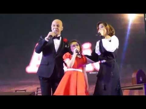 Annie The Musical at Resorts World Manila - Sampler
