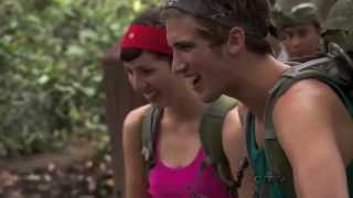 Joey and Meghan Edition (The Amazing Race 22 Leg 4)