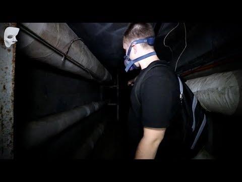 5 Hal Menyeramkan Yang Di Temukan Oleh Youtuber | Seputar Horror