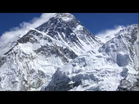EVEREST DESDE EL KALAPATTAR (NEPAL) 12 OCT 2012