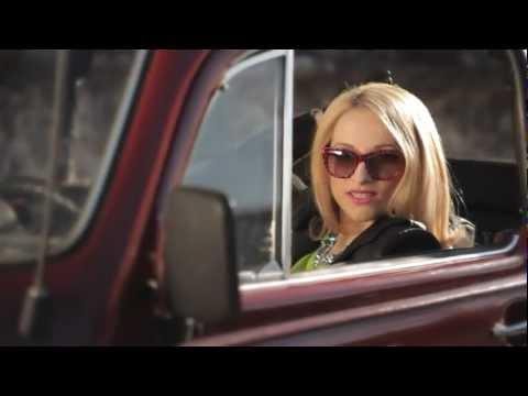 Pamela Ramljak KAD TAD (official video)
