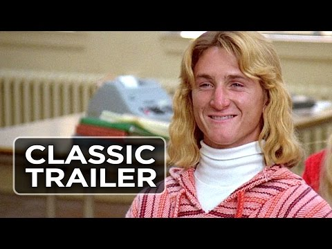 Fast Times at Ridgemont High is listed (or ranked) 5 on the list The Best Coming of Age Movies