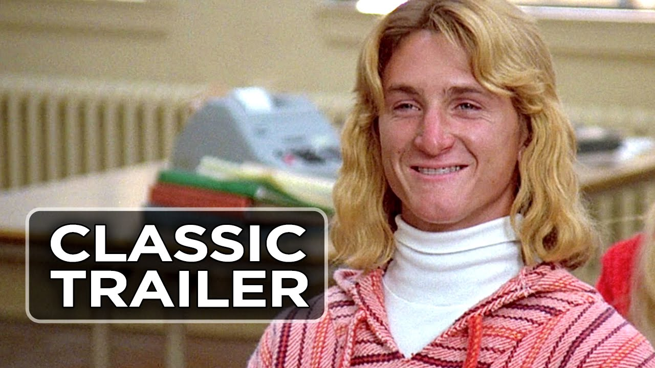 0f568c7a7a16 Fast Times at Ridgemont High Official Trailer  1 - Eric Stoltz Movie ...
