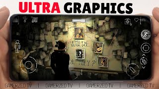 Top 10 Offline Ulтra Graphics Horror Games for Android & IOS in 2021