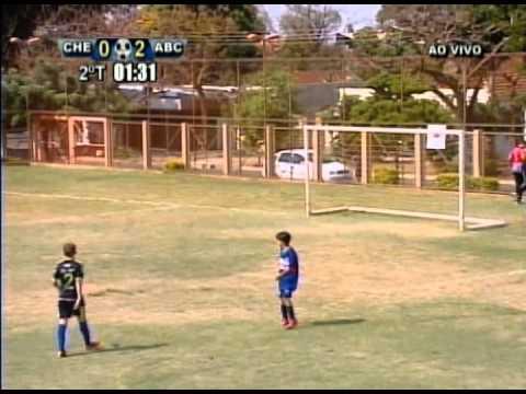 COPA GUANANDI SOCIETY SUB 14 CHELSEA BRASIL X ABC -   TV GUANANDI