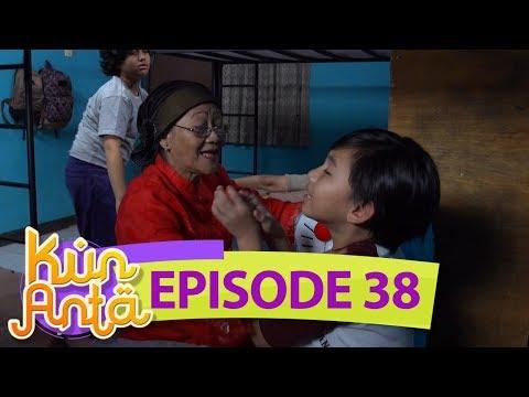 Sobri Dibawain Boneka Sama Neneknya, Sobri Langsung Malu  - Kun Anta Eps 38