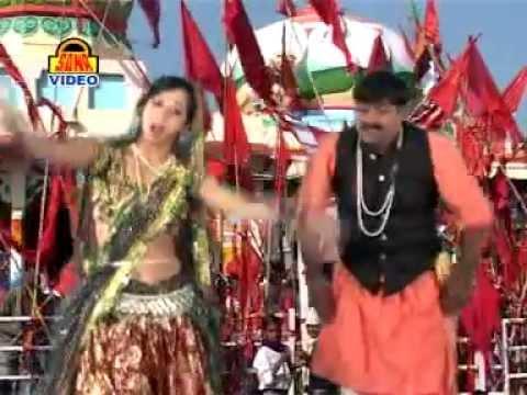 Newly Devotional Song In 2014......Mai Ho Ja Dayal.....By Deshraj Narwariya,Geeta Devi