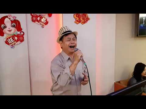 李先生翻唱   女のためいき  森進一   志明一族 演歌秀