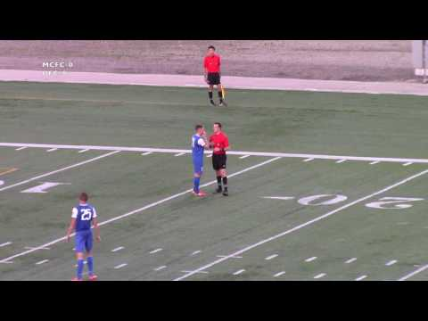 Med City FC vs Duluth FC - Highlight Reel/Interview