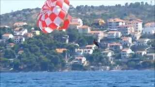 Seget Donji-Trogir, Croatia 2012