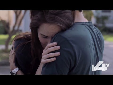 Letty/Javier - No Good (season 2)