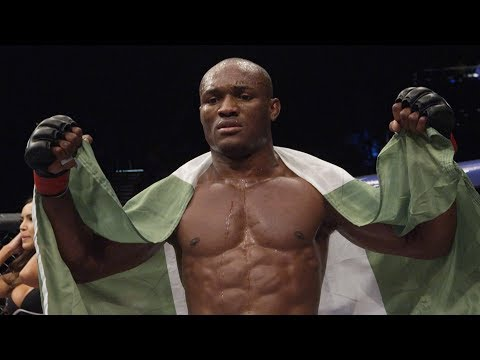 The Ultimate Fighter Finale: Kamaru Usman - They Can't Deny Me