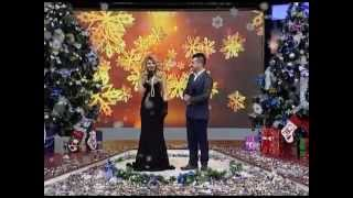 Duet Afaq Genceli & Cavid Gul 2015 Kimdir Nomre 1 ATV Palabra