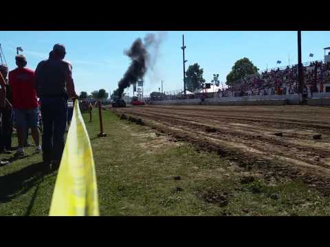 Nate Vossekuil dodge county fair