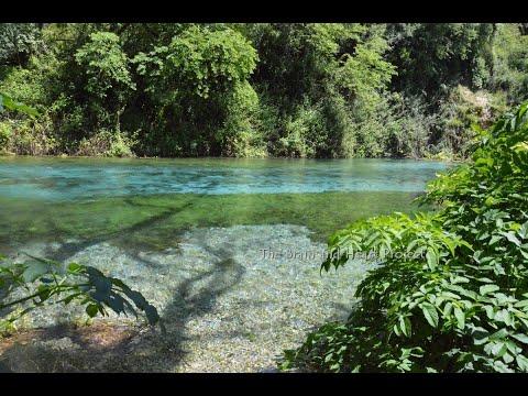 Vacanze in Albania Occhio Azzurro (Syri i Kalter)
