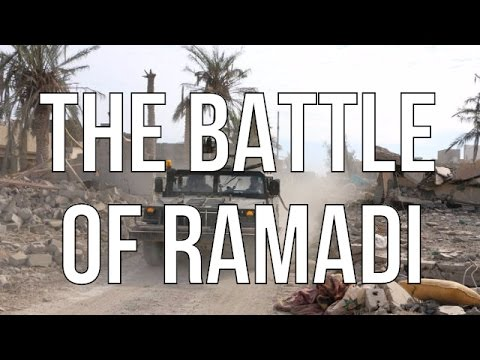 THE BATTLE OF RAMADI - US Navy SEAL Jocko Willink on Retaking Ramadi