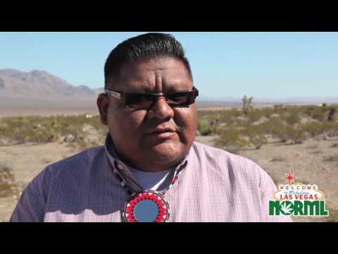 Paiute Indian Tribe Groundbreaking for Medical Marijuana Production in Las Vegas Nevada