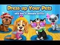 Pet Wash Play Kids Games - Happy Duck Casual - Videos games for Kids - Girls - Baby Android