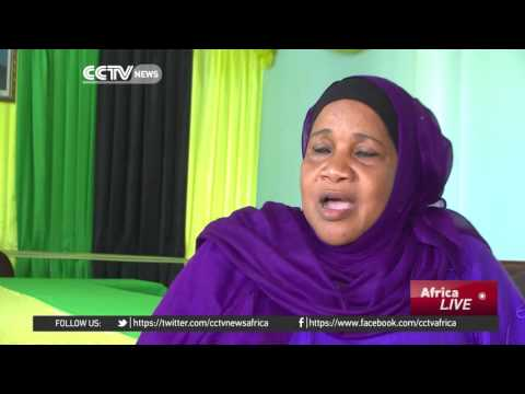 Tensions rise on Pemba island ahead of repeat polls on Sunday