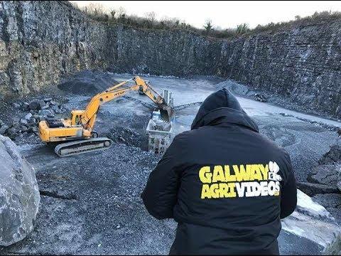 McAllen Agri - Quarry & Maize Teaser