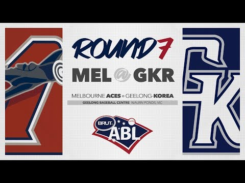 Melbourne Aces @ Geelong-Korea R7 | G4