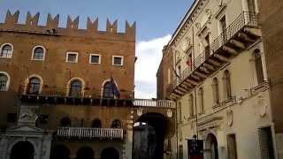 Verona история