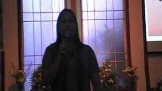 Gen. Trias Unida Church Choir - Tagumpay man o Kabiguan- Susie on vocals