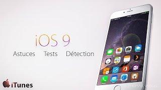 iTunes Astuce : Problème de détection iPhone iOS 10 11 12 [TUTO FR] 2019