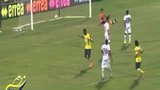 Al Nassr Ksa vs Al Wahda Uae 4-1 2017 Video