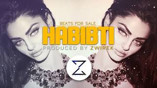 """""""Habibti"""" Arabic Trap Beat Instrumental"""