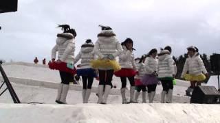 フルーティー『北広島ふれあい雪まつり』 日時 2月 1日 (日), 13:30 ~ ...