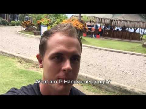 Dwaine Wooley Goes to Baybayon ni Agalon