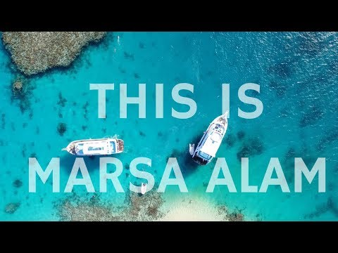 MARSA ALAM IS PARADISE