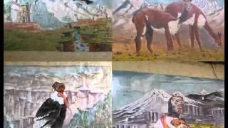 3 Aréquipa et la vallée de Colca