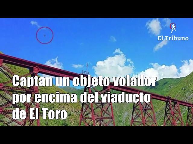 Resultado de imagem para Argentino fotografa ovni próximo a viaduto