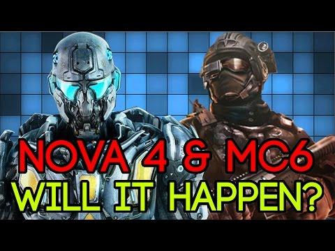 N.O.V.A 4 & MC6? Aresk Gameplay! Modern Combat 5!