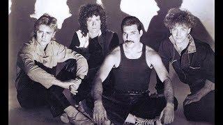 Music Quiz: Queen Music (1 Second Audio Loops)