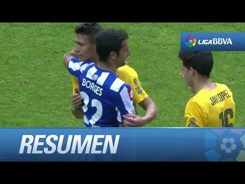 Resumen de Deportivo de la Coruña (0-0) RCD Espanyol - YouTube 37179770ebdfb