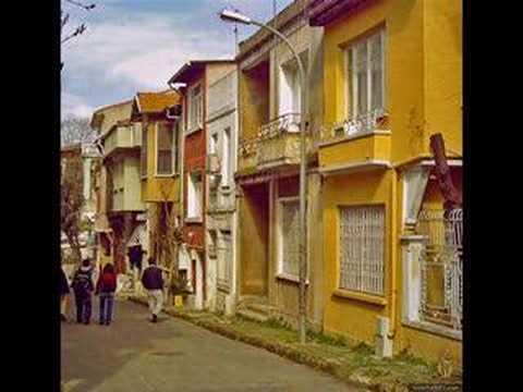 Büyükada-İstanbul
