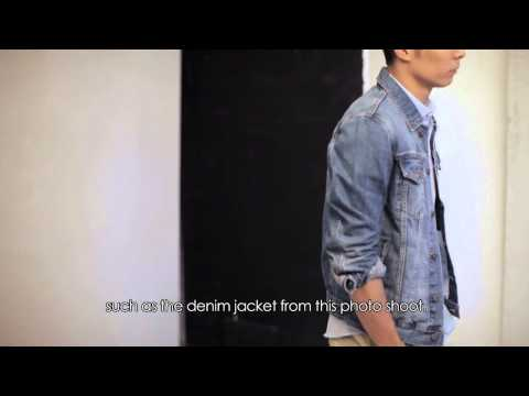 TOPMAN x Pakho Chau: Behind the Scenes