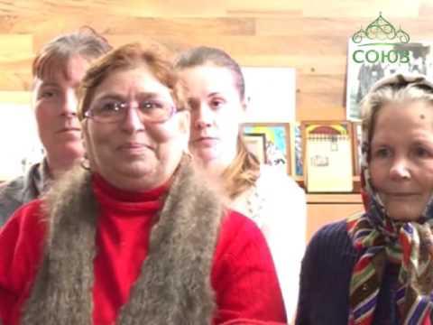 Посольство России помогло нуждающимся Молдовы