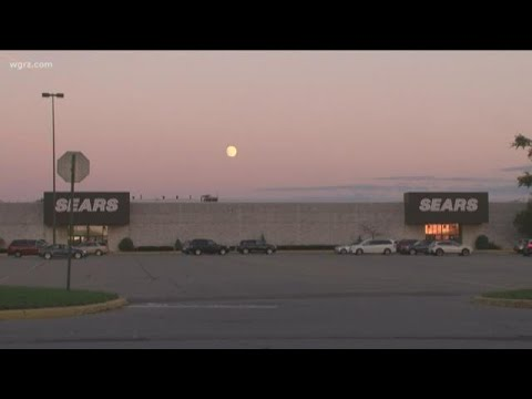 What's Next Now That Sears Is Closing?