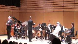 Video Iphigenia in Brooklyn by P. D. Q. Bach (Peter Schickele) - performed by Ensemble Monterey download MP3, 3GP, MP4, WEBM, AVI, FLV Agustus 2018